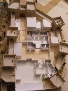 citadel first level