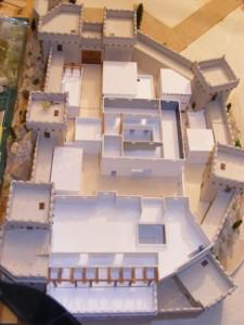 citadel second level