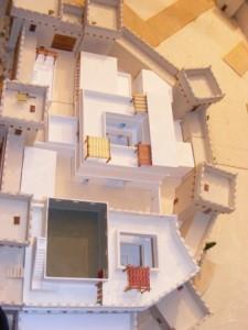 citadel third level