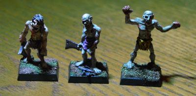 Citadel Zombies