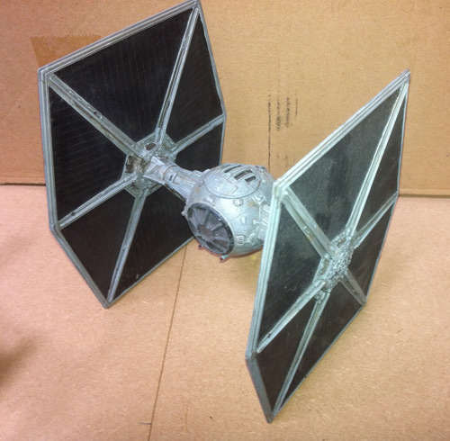 Wing Factory Near Me >> Oldhammer Forum • View topic - Star Wars X-wing and Ties for sale