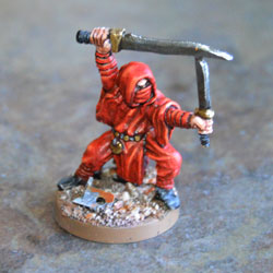 Warfactory cultists