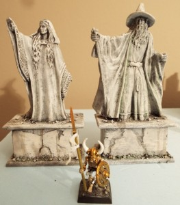 statues finished 1